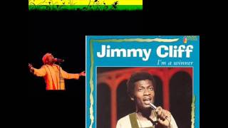 Jimmy Cliff - I