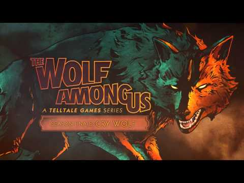 The Wolf Among Us [EP5] Music - The True Wolf [Bigby vs Bloody Mary]