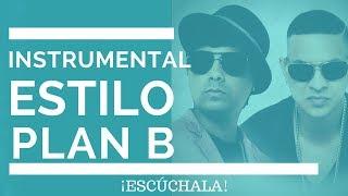 instrumental estilo plan b | tego calderon | reggaeton beat | pista perreo | uso libre | 2017