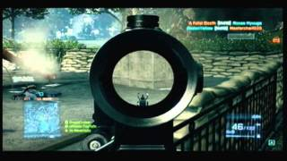 BF3- What is the Iphone 4S?