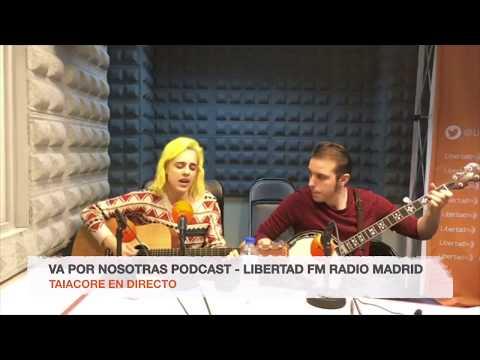 Taiacore en Va por Nosotras Podcast