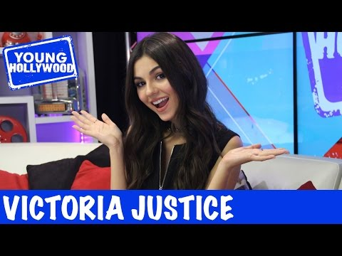 Scaring the Pants off Victoria Justice!