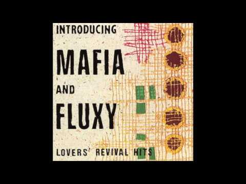 Mafia & Fluxy - Silver Words