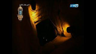 قصر الكلام | انفراد..الدسوقي رشدي يروي قصة البئر الذي تعرف بجواره النبي موسى على زوجته