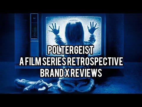 Poltergeist - A film series retrospective