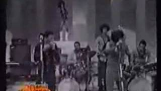 James Brown & Bobby Byrd featuring Bootsy Collins - Sex Machine & Soul Power (Live)