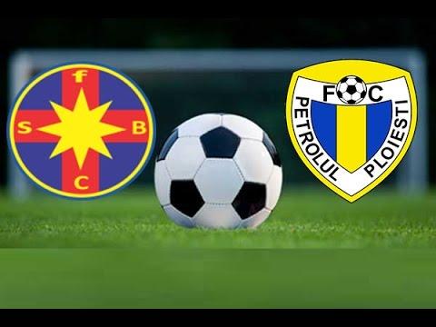 Steaua Bucuresti 0-0 Petrolul Ploiesti