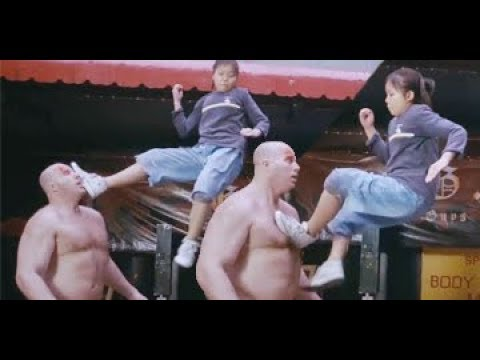 Download Muay Thai Giant (Nathan Jones) (2008) THAI MOVIE Part2