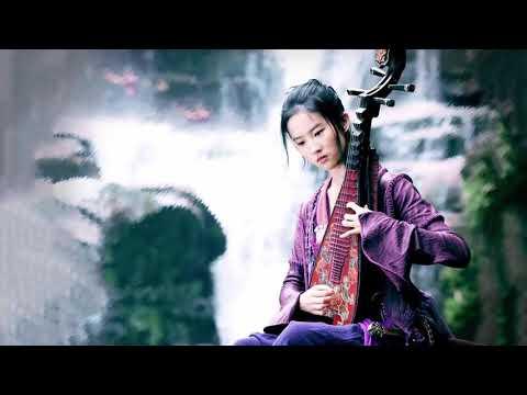 Смотреть клип китайская музыка, ГУ Чжэн Музыка, классическая музыка, тихая музыка, мирная музыка, мягкая музыка. онлайн бесплатно в качестве