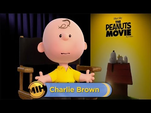'The Peanuts Movie': Charlie Brown, Lucy, Linus Hit the Big Screen