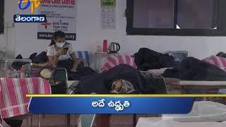 7 PM | Ghantaravam | News Headlines | 5th Aug' 2020 | ETV Telangana