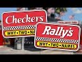 Checkers and Rally's - Why Two Different Names?