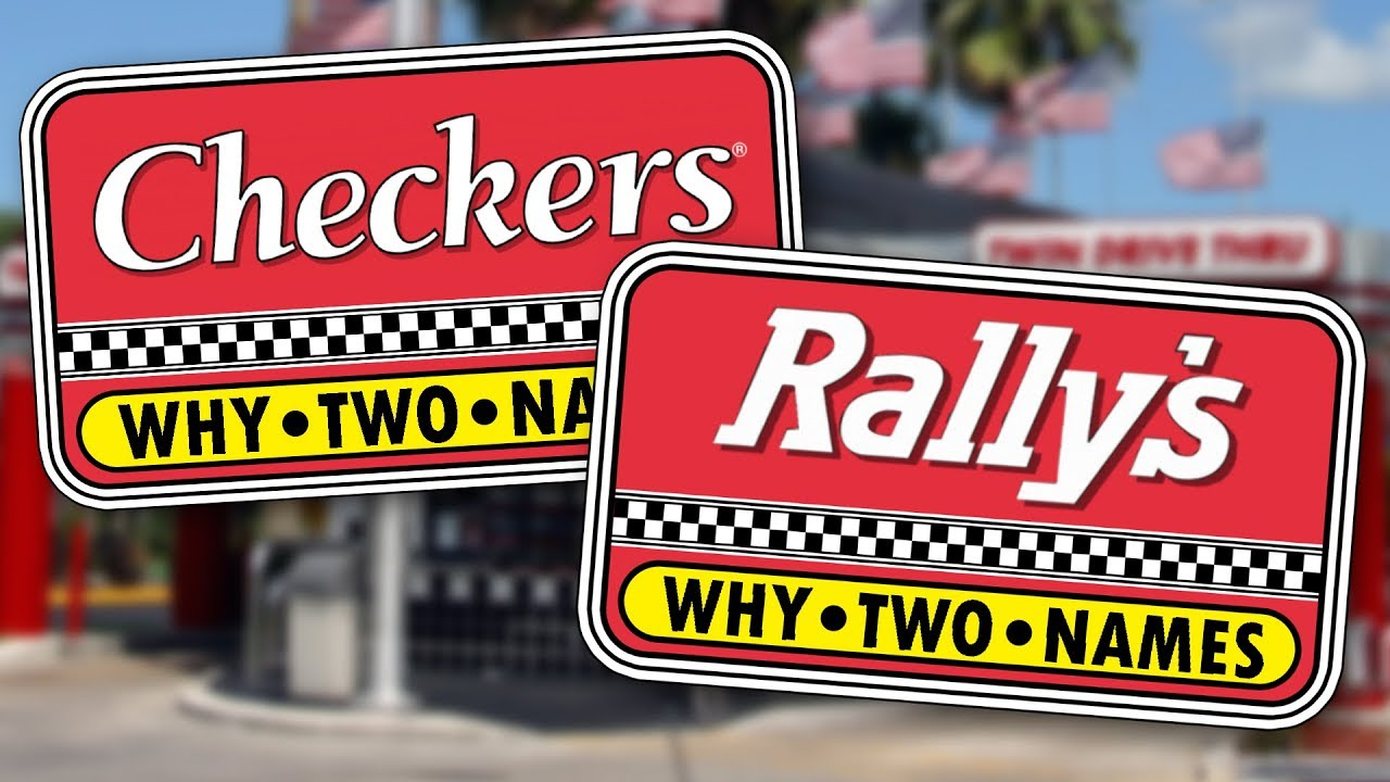 checkers-and-rally-s-why-two-different-names