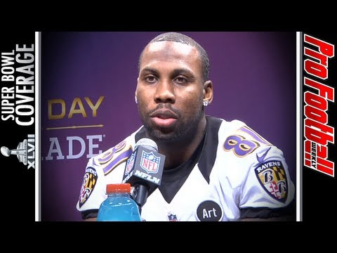 Super Bowl XLVII: Anquan Boldin joins Ray Lewis and Ed Reed as Ravens leader