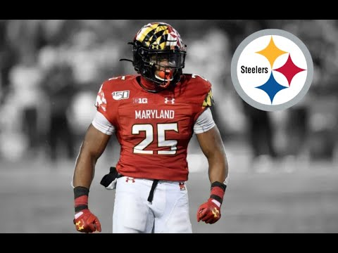 antoine-brooks-jr-highlights-ᴴᴰ-||-welcome-to-pittsburgh!
