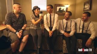 The Interrupters - Vans Warped Tour 2016