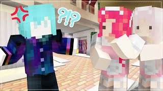 "Minecraft Maids ""ANGRY MAGIC BOY!"" Roleplay ♡20"