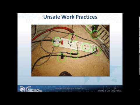 Electrical Safety Testing 101