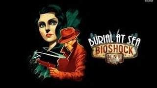 Bioshock Burial at Sea #9 Sex The Rapture Way!