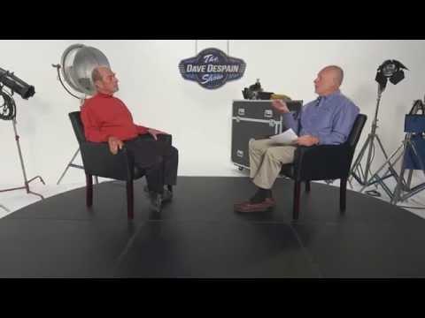 Dave Despain Bonus Footage – Emmett Hahn, The Chili Bowl building