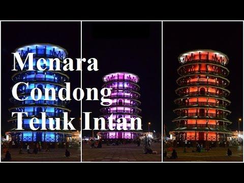 Destinasi Bajet: The Pisa of Malaysia @ Teluk Intan