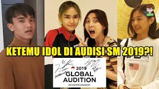 Pengalaman SM Global Audition 2019! SISTEMNYA BEDA?! Tambah SUSAH?