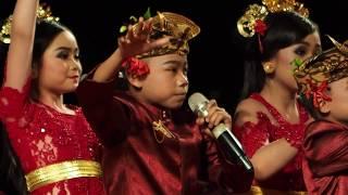 Parade Lagu POP Daerah Bali Duta Kota Denpasar Catur Muka Swara - Stafaband