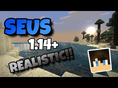 Best shader options for seus