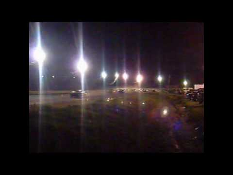 Stock Car Race Orange County Speedway Middletown, NY