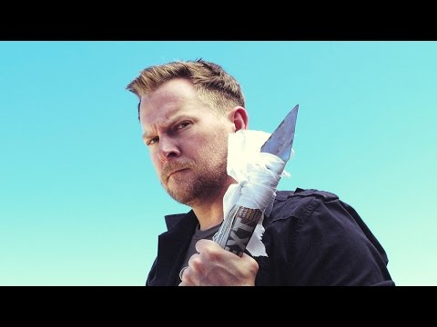 Making a Prison Spear