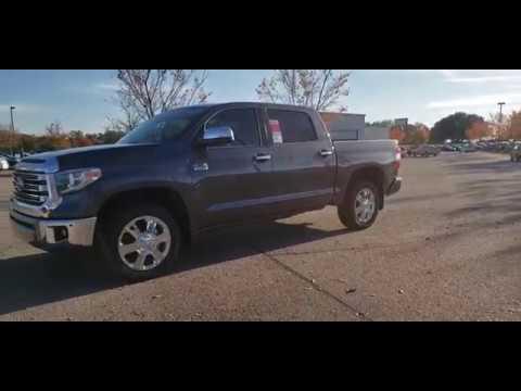 2020 Toyota Tundra Augusta, Martinez, Evans, Grovetown, Aiken, North Augusta, SC X259461