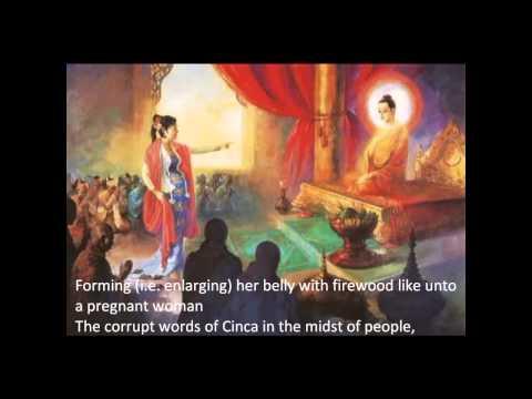 Jayamangala Gatha (Stanzas of Victory) - English Meaning