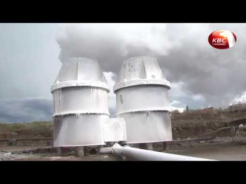 Three Independent Power Producers to add 105 Megawatts of geothermal power to national power grid