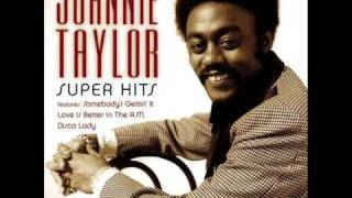 "Johnnie Taylor - Play Something Pretty ""www.getbluesinfo.com"""