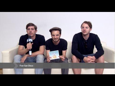 Fran San Disco - GOTV Interview