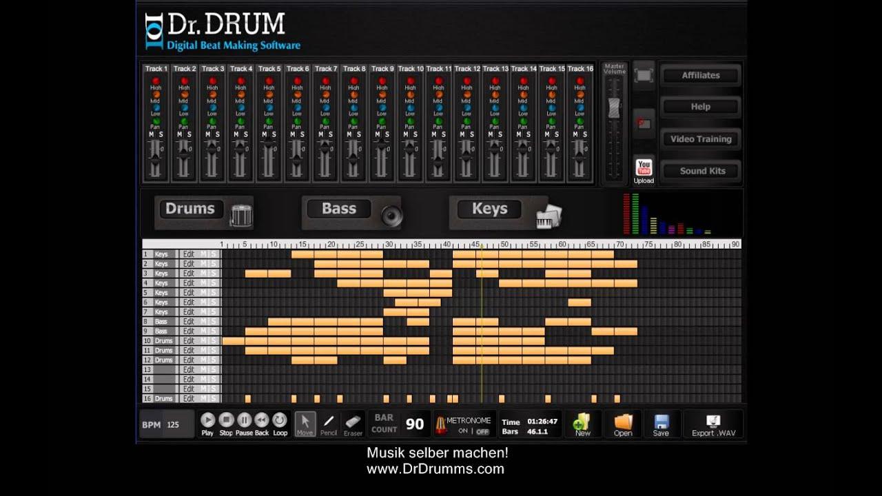 Musik Erstellen Programm Kostenlos Chip