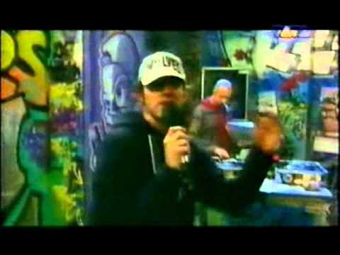 Der Tobi & das Bo  Ausgebildet Eingebildet  bei ViVA Freestyle 1995