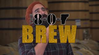 The 8-0 BREW - Hermit Thrush