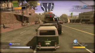 Driver: San Francisco - Walkthrough - Part 9 [HD] (X360/PS3)