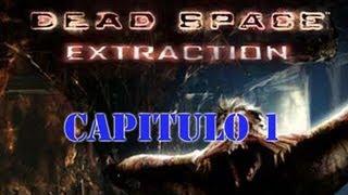 Dead Space: Extraction | Campaña Completa | Español | Capitulo 1