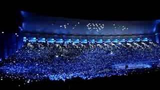 Dziesmu svētki 2008 Gaismas Pils