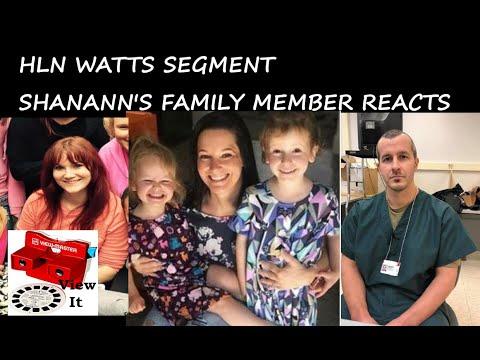 Shanann Watts Family Responds to HLN Chris Watts Segment