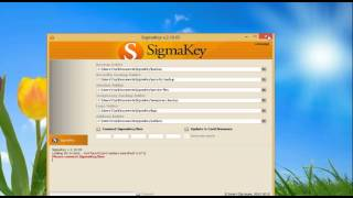 Sigma Key Install, Drivers, SmartCard reader  Step By Step - FlashUnlockTV