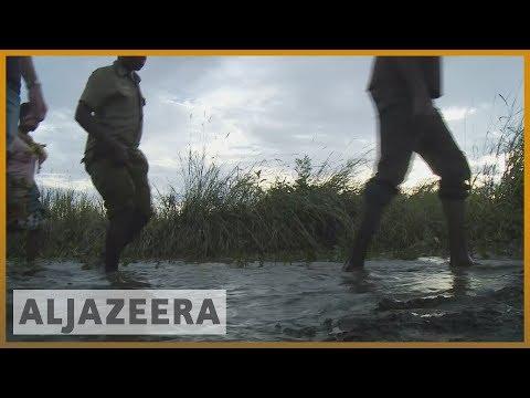 🇲🇼 More than 80,000 displaced in Malawi flooding   Al Jazeera English