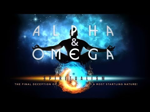 Alpha & Omega (Preview) - Eric Wilson