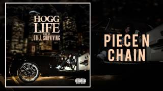 Slim Thug - Piece N Chain (Audio)