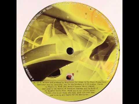 Mike Grant - My Soul, My Spirit (Mr G's Freedom Train Mix)