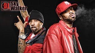 DJ SkyWalker Hip Hop Rap Mix 2019 | OldSchool vs. NewSchool