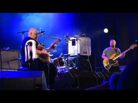 Popa Chubby -  Godfather Theme -  live Dax Motors N' Blues France july 8 2017