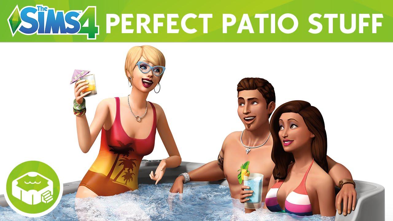 Текущий язык просмотра YouTube: Русский. Выбрать другой язык можно в списке ниже.The Sims 4 – Official Gameplay & Trailers Воспроизвести все.